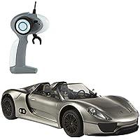 ColorBaby - Coche radio control 1:16 - Porsche 918 (41089)
