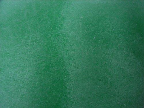 Universal Filterwatte grün, grob, 5 kg, 5000g, für Aquarium und Teich, EUR 14,58 je kg, EUR 14,58 je 1000g, geeignet für die meisten Filtertypen, Haustier