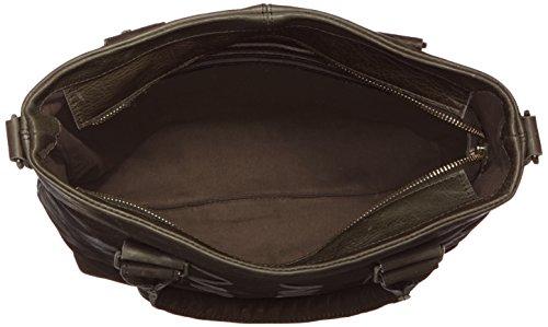 COWBOYSBAG Bag Thorner, Sacs portés épaule Gris (dark Grey 115)