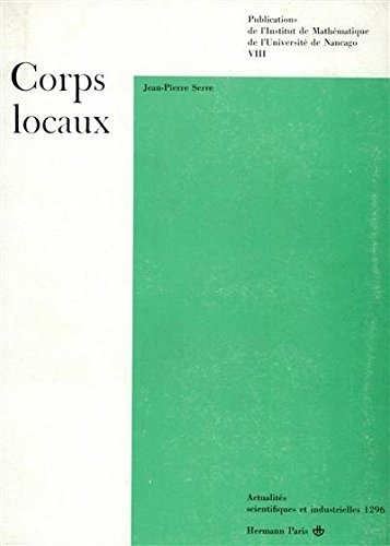 Corps locaux