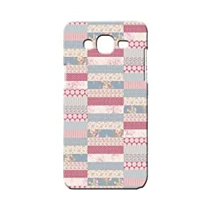G-STAR Designer 3D Printed Back case cover for Samsung Galaxy A8 - G3012