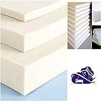 Almohadillas de Espuma para tapicería Zi de Alta Densidad para Asiento de Espuma para Cortar Cualquier