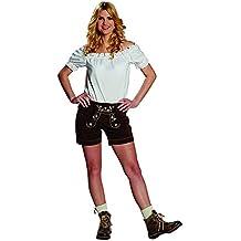 Suchergebnis Auf Amazon De Fur Lederhosen Oktoberfest Outfit Damen