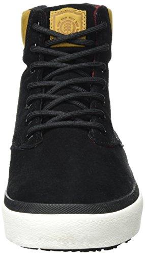Element Sism Black Walnut, Chaussures Multisport Outdoor homme Mehrfarbig (Black Walnut)