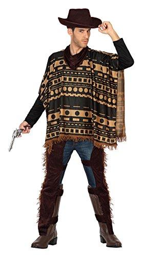 Imagen de atosa  disfraz de vaquero para adulto  111 29016