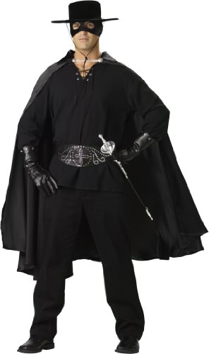Bandido Fancy Dress Costume -