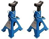 BGS 3014 1 Paar Unterstellböcke, 2 to/Stück, 278-423 mm