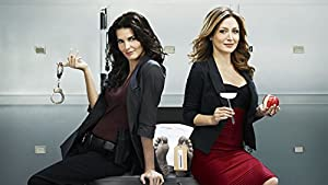 Rizzoli and Isles - Collection Series 1-4 (14 DVD Box Set)