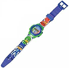 Joy Toy Unisex Kinder Digital Uhr mit Plastik Armband 17016