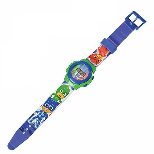 PJ Masks - Reloj digital en blíster (Kids 860017)