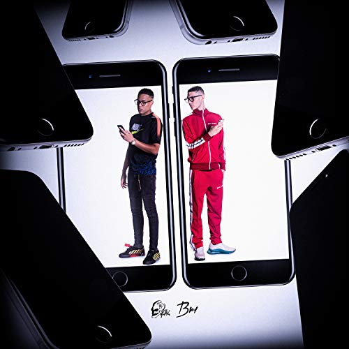 8 iPhone (feat. CHA CHA) [Explicit]