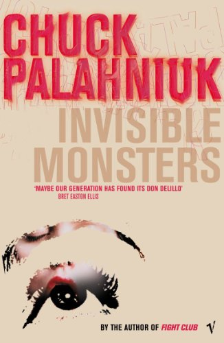 Invisible Monsters (English Edition)