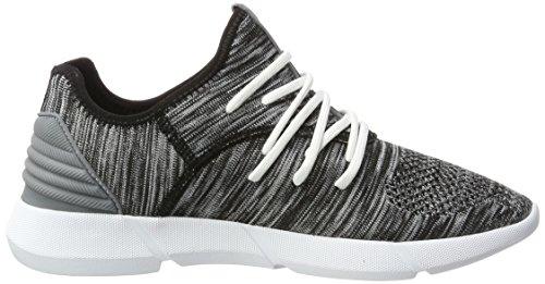 Tamboga Herren G-60 Sneaker Weiß (Weiß)