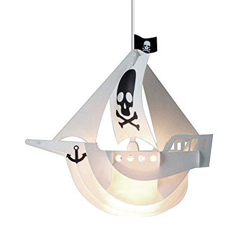minisun-abat-jour-abat-jour-pour-lustre-ou-suspension-navire-galion-pirate-en-blanc-parfait-pour-enf