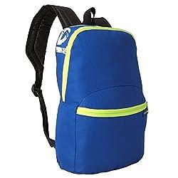 NEWFEEL ABEONA 100 10L BACKPACK BLUE