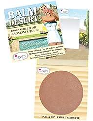 THEBALM Poudre Bronzante/Joues Balm Desert, 6,39 ml