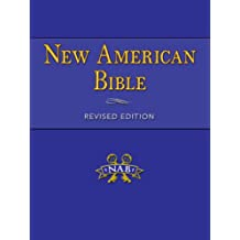 Bible: New American Bible, Revised Edition 2011 (English Edition)