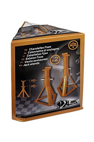 XL Perform Tool 552006 XLPTOOLS 2 chandelles Fixes 2T