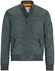 Lonsdale Chaqueta Bomber