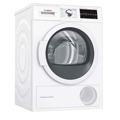 Bosch Serie 6 WTG87239ES - Secadora Independiente