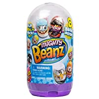Desconocido Mighty Beanz 8 Pack