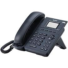 Yealink SIP-T19P E2 Téléphone IP Noir 8a454225bb30