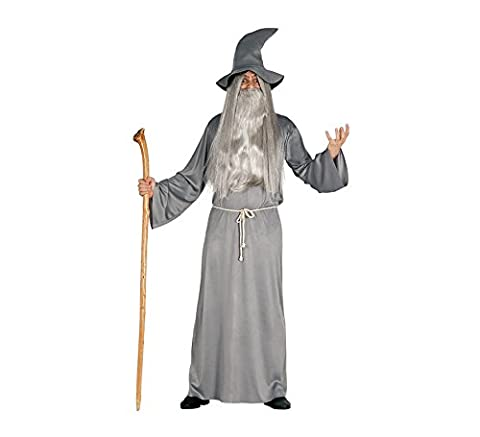 Gandalf Le Gris - WIZARD COSTUME ONE