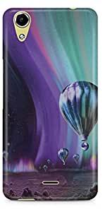 Micromax Canvas Selfie Lens Q345 Back Cover by Vcrome,Premium Quality Designer Printed Lightweight Slim Fit Matte Finish Hard Case Back Cover for Micromax Canvas Selfie Lens Q345