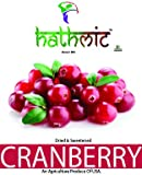 #9: Hathmic Dried Cranberries 200g