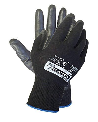 24-pairs-12-pairs-or-1-pair-h1-defender-black-nylon-work-gloves-with-pu-coated-waterproof-palms