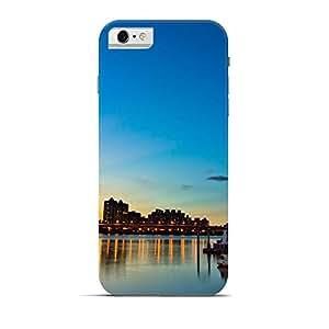 Hamee Designer Printed Hard Back Case Cover for Apple iPhone 5 / 5s / 5SE / SE Design 4393