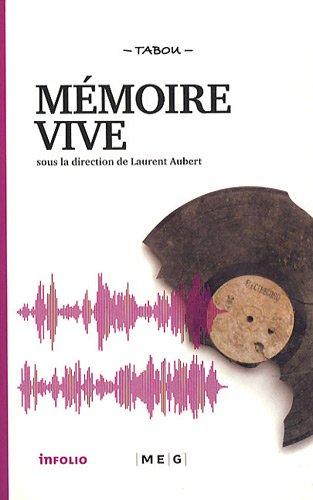 Mémoire vive - Tabou N6 (6)