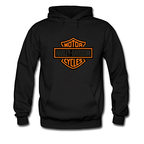 Harley Davidson Printed For Mens Hoodies Sweatshirts Pullover Outlet (Harley Davidson Damen Tank-tops)