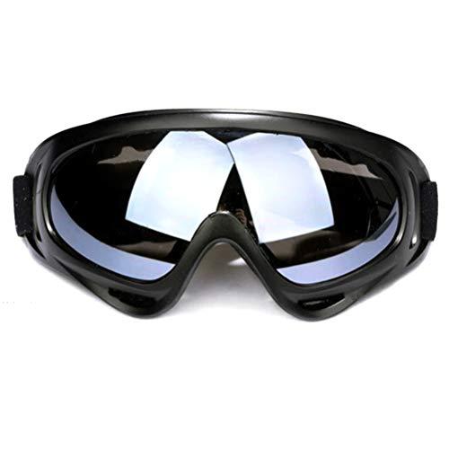 Motocross Goggles Motorrad ATV Off Road Dirt Bike Staubdicht Racing Gläser Anti Wind Brillen MX Brille -