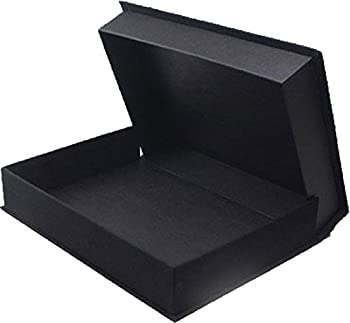 A2 A3 A4 Archival Box 50mm Deep With 10 Archival Sleeves (A3) 0
