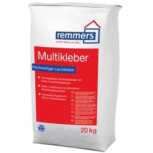 Remmers Multikleber, 20kg