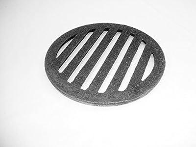 Feuerrost Kohlerost Ascherost Kaminrost, rund Durchmesser 18 cm