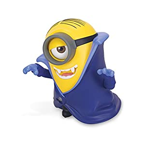 The Minions Deluxe Action Figure [Dracula's Minion] 3