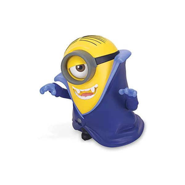 The Minions Deluxe Action Figure [Dracula's Minion] 1