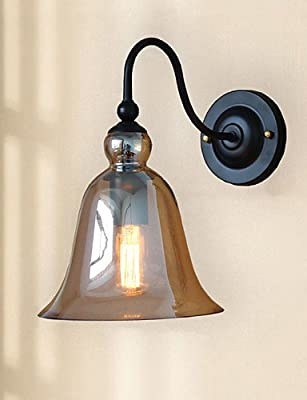 SSBY Loft Vintage Industrial Max 60W Country Wall Sconces E26/E27