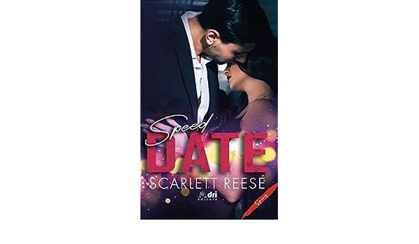 Speed Date (DriEditore Spicy Romance Vol. 1)