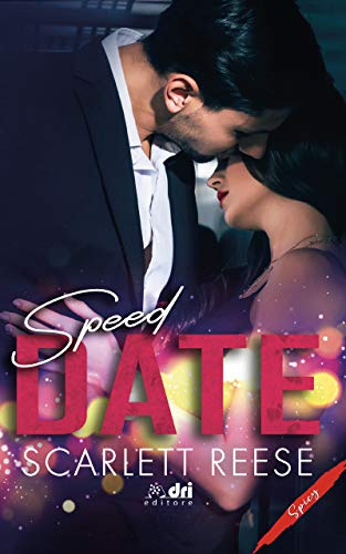 Speed Date (DriEditore Spicy Romance Vol. 1)