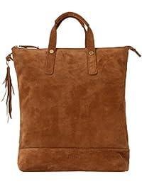 Jost Motala X-Change (3in1) Bag XS Backpack cognac