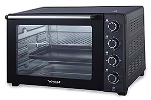 Techwood TFO-536 Four Electrique 53 L