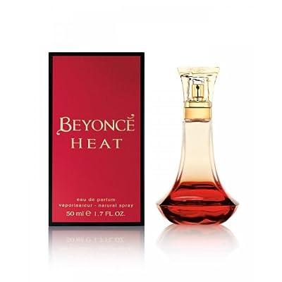 Beyonce Heat Perfume EDP