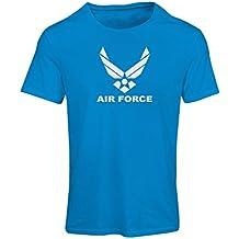 N4317F Camiseta mujer Air Force