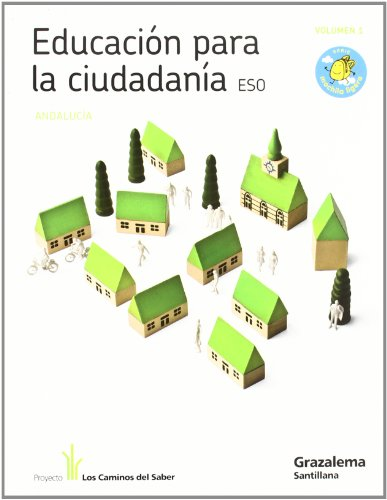 Obra completa educación para la ciudadania andalucía