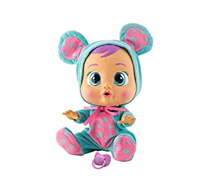 IMC Toys - Bebés llorones - Lala (10581) por IMC Toys