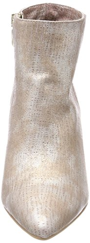 Noe Antwerp Damen Nirma Bootie Stiefel Gold (Platino)