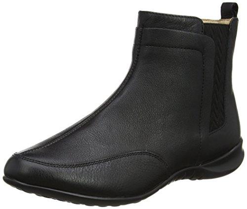 Hush Puppies Women's Lindsi Bria Chelsea Boots, Black (Black), 9 UK 43...